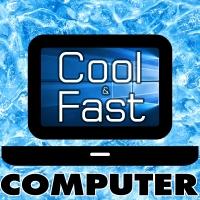 ร้านCool & Fast Computer