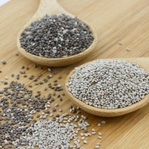 Chia seeds by NADA