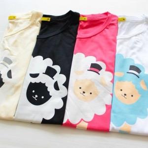T-shirt by bart