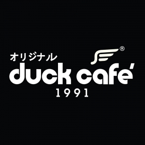 DUCK CAFE1991
