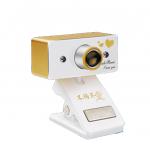 กล้อง เว็บแคมฟรุ้งพริ้ง TR350 HD ฟรี !! อุปกรณ์จัดรายการ ขาตั้ง