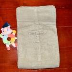 ผ้าห่ม Guy Laroche รุ่น Super Soft ขนาด 5 ฟุต