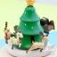 กล่องเพลงต้นคริสมาส ♫ Deck The Halls ♫ กล่องดนตรี Wooderful Life thumbnail 7