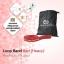 ยางยืดออกกำลังกายแบบห่วง Loop Band Red (Heavy) thumbnail 4