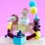 กล่องเพลง เจ้าตัวน้อย ♫ Three Blind Mice ♫ กล่องดนตรี Wooderful Life thumbnail 6