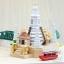 กล่องเพลงวัดอรุณ ♫ Kang Kao Kin Kluay ค้างคาวกินกล้วย ♫ กล่องดนตรี Wooderful Life thumbnail 5