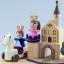 กล่องเพลง Prince Charming ♫ The Sleeping Beauty Op.66 ♫ กล่องดนตรี Wooderful Life thumbnail 5