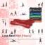 ยางยืดออกกำลังกายแบบห่วง Loop Band Red (Heavy) thumbnail 6