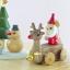 กล่องเพลง Reindeer & Sleigh ♫ Jingle Bells ♫ กล่องดนตรี Wooderful Life thumbnail 7