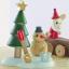 กล่องเพลง Reindeer & Sleigh ♫ Jingle Bells ♫ กล่องดนตรี Wooderful Life thumbnail 6