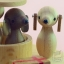 กล่องเพลง Puppy Gift Box ♫ The Magic Flute ♫ กล่องดนตรี Wooderful Life thumbnail 8