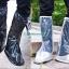 ที่คลุมรองเท้ากันฝน กันเปียก รหัส 03-HO thumbnail 3