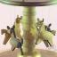 กล่องเพลง Merry Go Round ♫ The Entertainer ♫ กล่องดนตรี Wooderful Life thumbnail 7