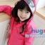 ชุดคลุมกันฝนเด็ก HUGMII By Kanphonsmile :) รหัส 12-LX thumbnail 13