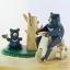 กล่องเพลง Formosa Black Bear ♫ Canon In D ♫ กล่องดนตรี Wooderful Life thumbnail 6