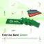 ยางยืดออกกำลังกายแบบแผ่น Exercise Band Green thumbnail 5