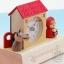 นาฬิกากล่องดนตรี หนูน้อยหมวกแดง ♫ Hansel Und Gretel ♫ ของขวัญ Wooden Gift thumbnail 5