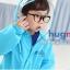 ชุดคลุมกันฝนเด็ก HUGMII By Kanphonsmile :) รหัส 12-LX thumbnail 2