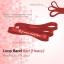 ยางยืดออกกำลังกายแบบห่วง Loop Band Red (Heavy) thumbnail 5