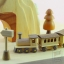 กล่องเพลง Cave & Train ♫ De Camptown Race ♫ กล่องดนตรี Wooderful Life thumbnail 7
