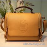 กระเป๋าถือ กระเป๋าแฟชั่น AXIXI สตรี สไตล์เกาหลี สีน้ำตาล