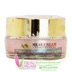เรียวครีม ครีมรักแร้ขาว Organic Axillary Whitening Cream (แพคเกตสีชมพู) กระปุกเดียวเห็นผล ครีมรักแร้ขาวสูตรใหม่ ลดรักแร้ดำ ลดกลิ่นตัว ลืมโรลออนไปได้เลย