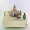 กล่องเพลง Wedding Church ♫ เพลงแต่งงาน ♫ กล่องดนตรี Wooderful Life