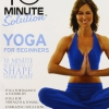 10 Minute Solution Yoga for Beginners with Angie Stewart