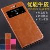 (พรีออเดอร์) เคส Vivo/X5 Max-Victoria Flip case หนัง
