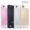 พร้อมส่ง++สีทอง**เคส Vivo/X3S-Aishark