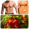 เคล็ดลับทางด้านโภชนาการ 10 ข้อ ที่จะช่วยให้คุณเข้าใกล้เป้าหมายของการมีซิกแพคได้ไวยิ่งขึ้น