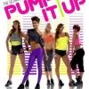 ดีวีดีเต้นแอโรบิคออกกำลังกาย - Pump It Up (Powermix!)