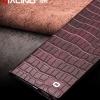 (พรีออเดอร์) เคส Huawei/Honor6 Plus-Qailino เคสหนังแท้