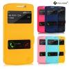 (พรีออเดอร์) เคส Oppo/N1 mini-Polvcdg flip case