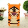 เคส asus zenfone 2 5.5 ze550ml/ze551ml ซิลิโคน การ์ตูน 3D Tigger Tiger