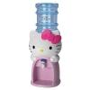 ตู้กดน้ำคิดตี้ สุดน่ารัก ลาย Hello Kitty สามารถกดน้ำได้ง่ายๆ จุน้ำได้ 2.5 ลิตร
