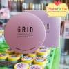 GRID SOLUTION CC Cushion Limited Edition กริด โซลูชั่น ซีซีคุชชั่น ลิมิเตด อิดิชั่น ตลับสีชมพู ตลับละ 350 บาท หมดแล้วหมดเลย ขายเครื่องสำอาง อาหารเสริม ครีม ราคาถูก ของแท้100% ปลีก-ส่ง