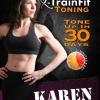 ดีวีดี ออกกำลังกาย - X-TrainFit Toning 3 DVDs