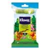ทิชชุ่เปียก ผ้าเปียก คลีเน็กซ์ Kleenex Antibacterial Moist Wipes 10 แผ่น