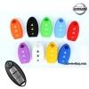 ปลอกซิลิโคน หุ้มกุญแจรีโมทรถยนต์ Nissan March,X-Trail,Navara,Juke Smart Key 3 ปุ่ม