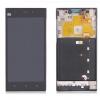ราคาหน้าจอชุด+ทัสกรีน Xiaomi Mi3+ขอบจอ สีดำ แถมฟรีไขควง ชุดแกะเครื่อง อย่างดี