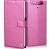 (พรีออเดอร์) เคส Oppo/N1 mini-Flip case สีเรียบ