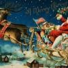 เทศกาล Christmas หรือ X'Mas ตรงกับวันที่ 25 ธันวาคมของทุกปี ซึ่งวันที่ 25 ธันวาคม นั้นเป็นวันประสูติของพระเยซู ศาสดาแห่งศาสนาคริสต์ โดยพระองค์ประสูติที่เมืองเบ็ธเลเฮ็ม ในสมัยโบราณนั้นต้นคริสต์มาส หมายถึง ต้นไม้ในสวนสวรรค์