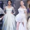 แฟชั่นโชว์ชุดแต่งงาน ยิ่งใหญ่อลังการ จากแบรนด์ฟินาเล่ สวยเลอค่า