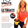 10 Minute Solution Kettlebell Ultimate Fat Burner with Michele Olson