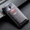เคส asus zenfone go 5 zc500tg Asus Live TPU พิมพ์ลาย 3D SUPER MAN
