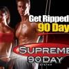 Supreme 90 Day System 10 DVDs