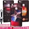 (พรีออเดอร์) เคส Huawei/P9 lite-เคสนิ่มลายการ์ตูน