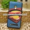 เคส asus zenfone 5 เคส TPU ลายการ์ตูน SUPERMAN