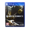 PS4 Mortal Kombat X / English